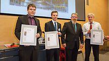 Christian Jakob und André Pöbel | Duale Hochschule BW Mosbach