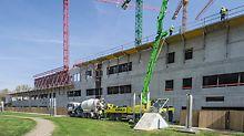 Klinikum Frankfurt Höchst, Frankfurt am Main