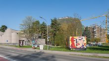 MAC Museum Art & Cars, MAC 2, Singen