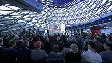 2. Deutscher Fachkongress für Absturzsicherheit 2017