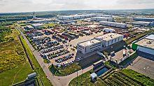 Ende September 2015 wird die hochmoderneProduktionsstätte für VT20 Träger in Noginsk, Russland, in Betrieb genommen und sorgt damit für eine weitere Steigerung der Produktionskapazität.