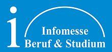 Logo Infomesse Beruf & Studium