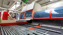 Az új PERI állványgyártó üzem hivatalos megnyitója, Günzburg / Bajorország