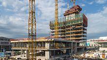 Unternehmenszentrale BITZER, Sindelfingen
