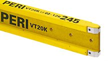 Die Funktionen und Vorteile des VT 20K Schalungsträgers in einem übersichtlichen Infoclip.