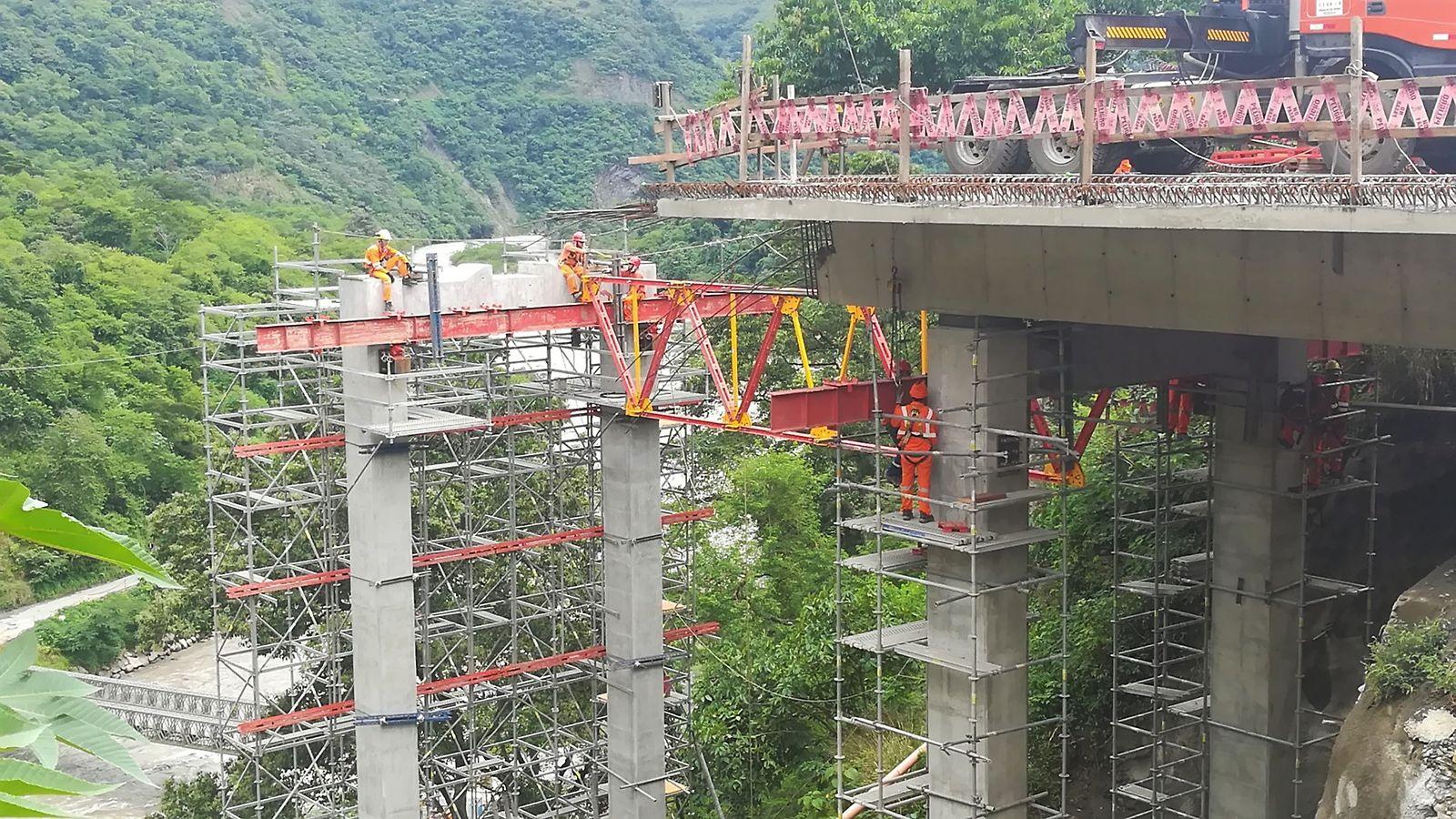 puente maranura, cusco